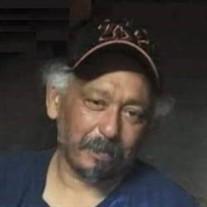 Ricardo Chavez Jr.