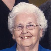 Evelyn Eloise Higginbotham