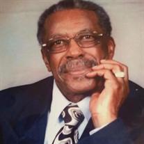 Mr. Sylvester Tucker Sr.