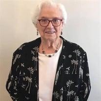 Evelyn Mae Luethke
