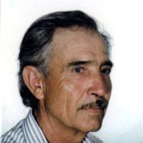 Eulogio Saenz Lopez