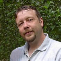Steven Mark Lawrence