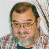 Bobby Pharr