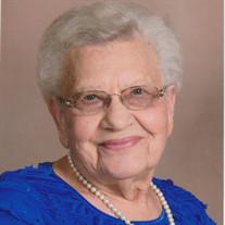 Doris K. Galloway