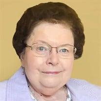 Barbara Ellen Prall