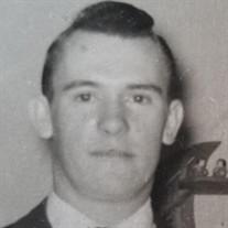 Merle Eugene McHenry