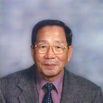 Robert Dukchun Kim