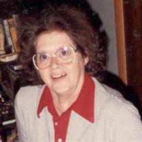 Hazel R. Cook
