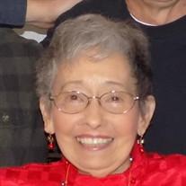 Eilene M. Caponi