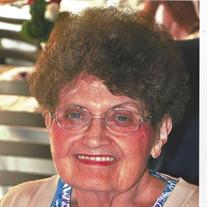 "Elaine L. ""Nanny"" (Gohn) Olphin"