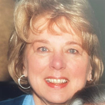Dorothy Norma Williams (Linnerson)