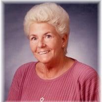 Renate Gertrude Wilson