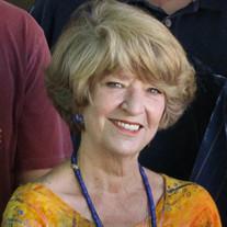 Annette Marion Spanutius