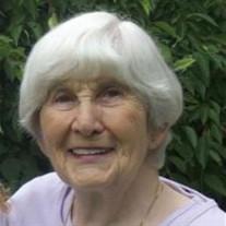 Mrs. V. Nellie Dimon