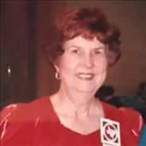Doris Gwynn West