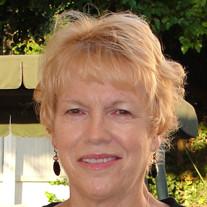 """Sandra Leigh """"Sandy"""" Franks"""