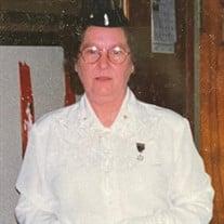 Barbara Ann Wright