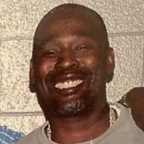 Marcus D. Head