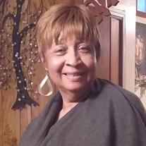 Mrs. Linda Faye Garner