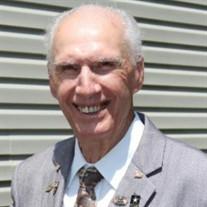 Leonard Eugene Young