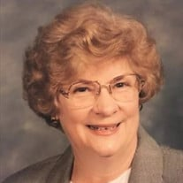 Patricia A. Miller (Greer)