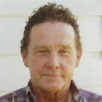 James M. Cronin