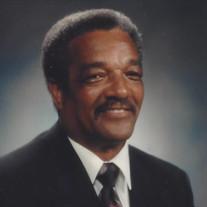 William Leroy Black