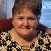 Mrs. Doris Cheramie Creppel