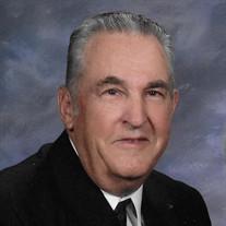 Mr. Denver Earley Motes