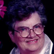 Jeanne Louise Reynolds