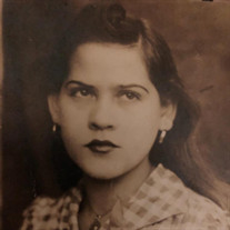Evangelina Trevino Amieva
