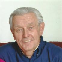 Joseph A. Gancasz Jr.
