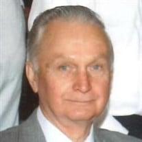"Joseph ""Joe"" S. Tarkowski Sr."