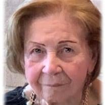 Altagracia Estela Muñoz Bloise