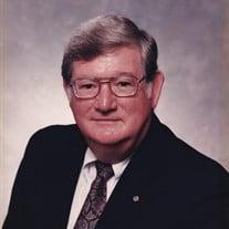 Arthur Merritt Burch