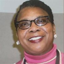 MS. TONYA RENEE THAXTON