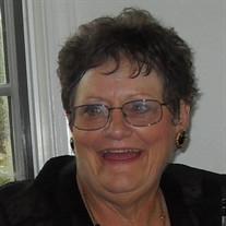 Dorothea R Hutter
