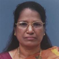 Chinnamma Varghese