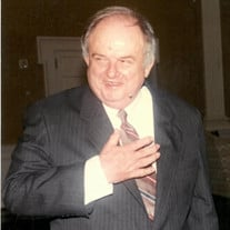 Dr. Maurice W. duQuesnay