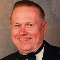 Mr. Walter J. Jagiello