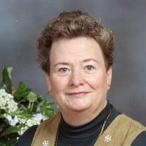 Sally Boatright Scahill