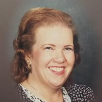 Martha Sue Reeves