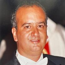 "Manuel ""Manny"" Lafont"