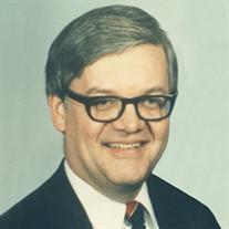 Dr. E. Daniel Eckberg