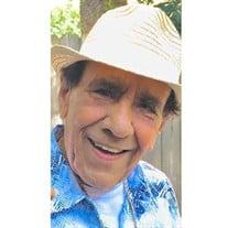 Anthony Flores Costello
