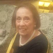 Sonia M. Cruickshank