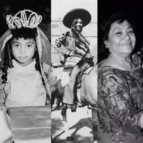 Bertha Rangel Somoza