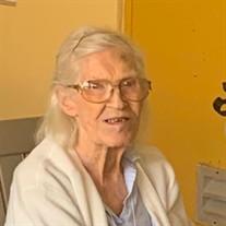 Bette Mae Gillett