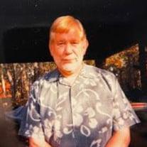 Dennis Allen Brown