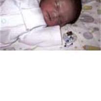 Baby Jashon Wilbert